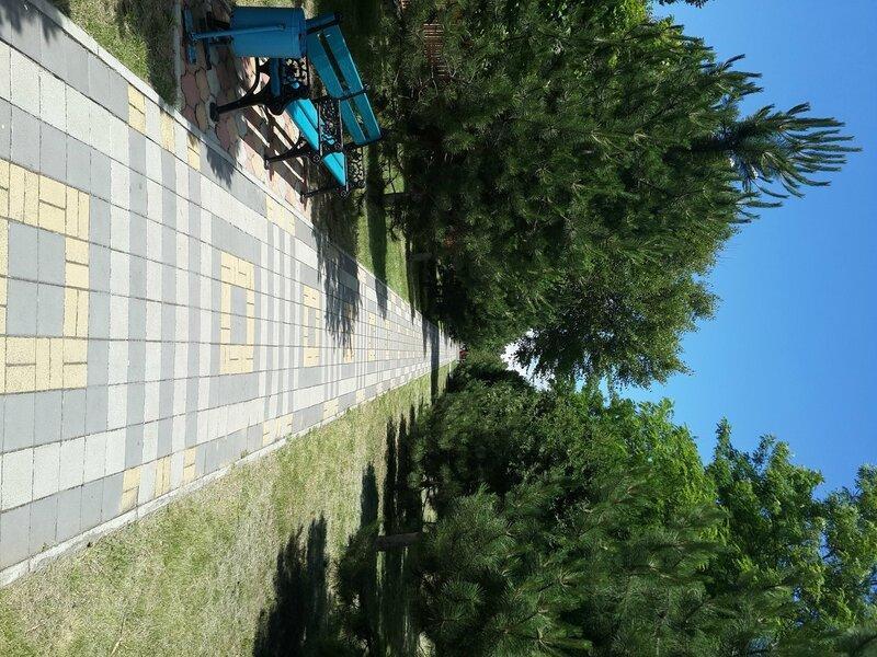 Пешие и велопрогулки по Краснодару - ищу компаньонов - Страница 2 0_80e06_670ea0a4_XL