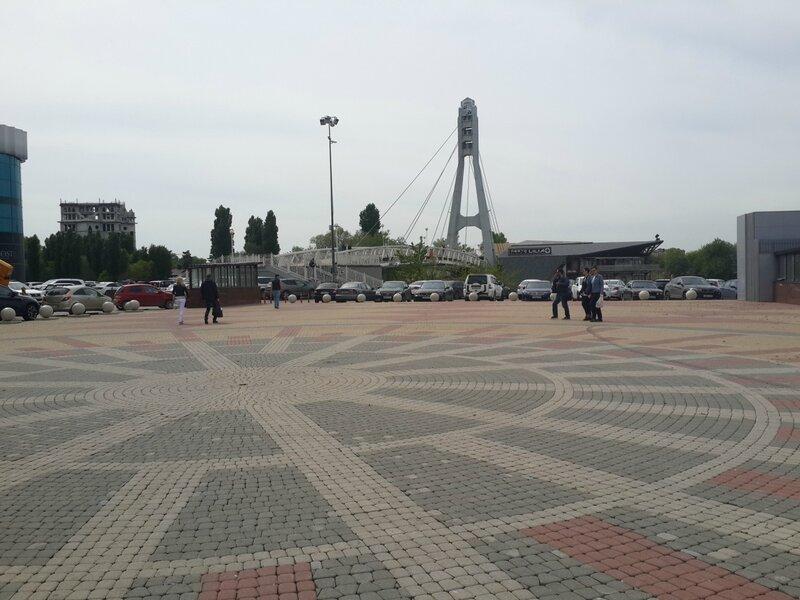 Пешие и велопрогулки по Краснодару - ищу компаньонов - Страница 2 0_80963_fbbe5781_XL