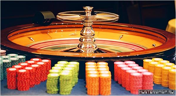 Стратегии ставок в казино по известным математическим системам