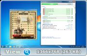 Windows 7 Ultimate SP1 x86 x64 Plus MInstAll StartSoft 24-2016