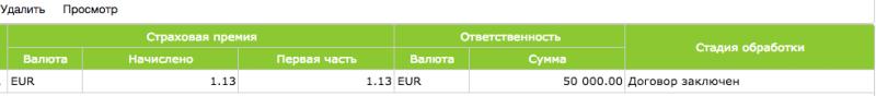 Теперь белорусам доступно заключение страхового полиса онлайн