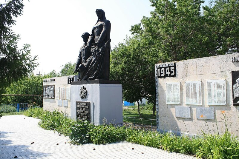 Алексеевка, Нефтегорск 102.JPG