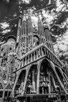 Sagrada Familia (Храм Святого Семейства)