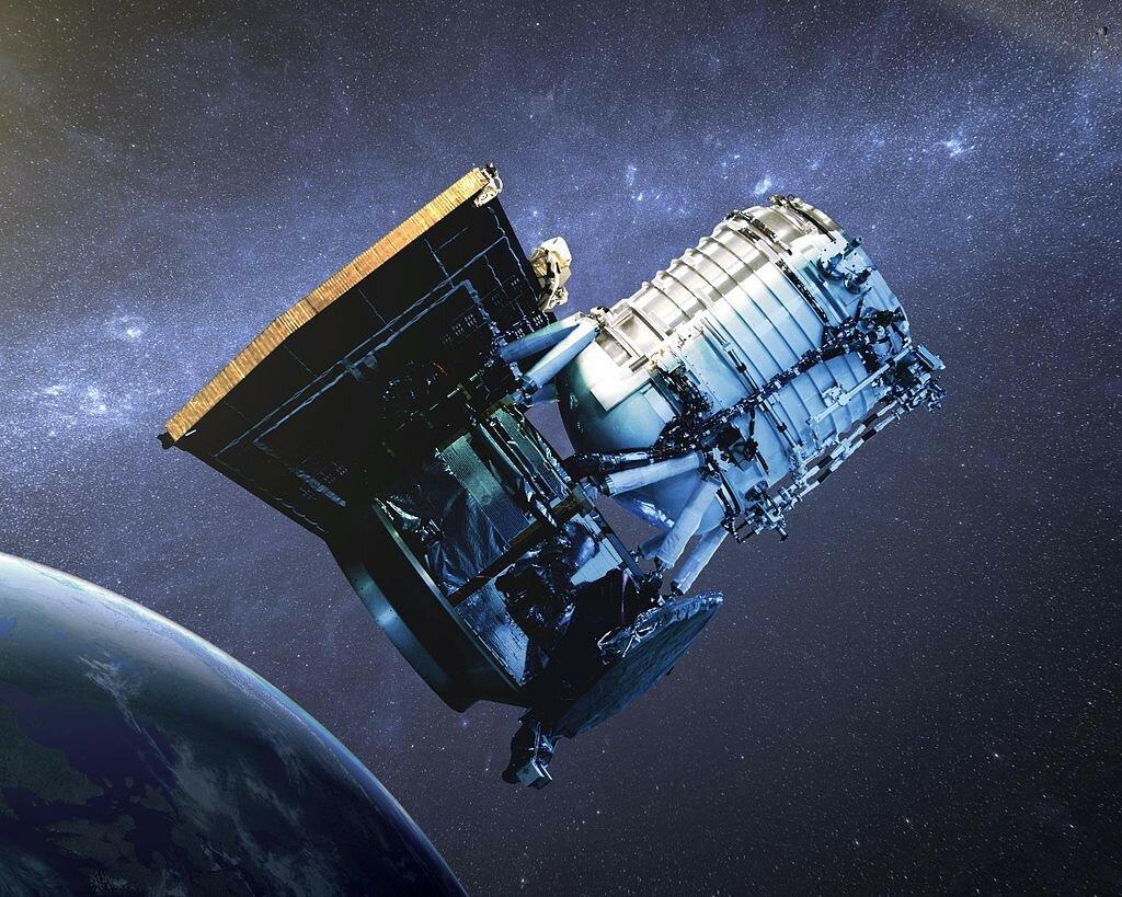 Четыре года миссии NEOWISE