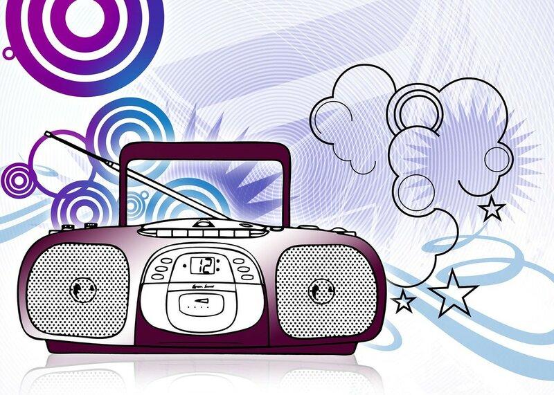 Главная страница - Радио-3 48