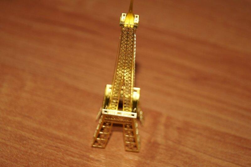 ChinaBuye: Металлический конструктор опоры ЛЭП, известной также как Эйфелева башня
