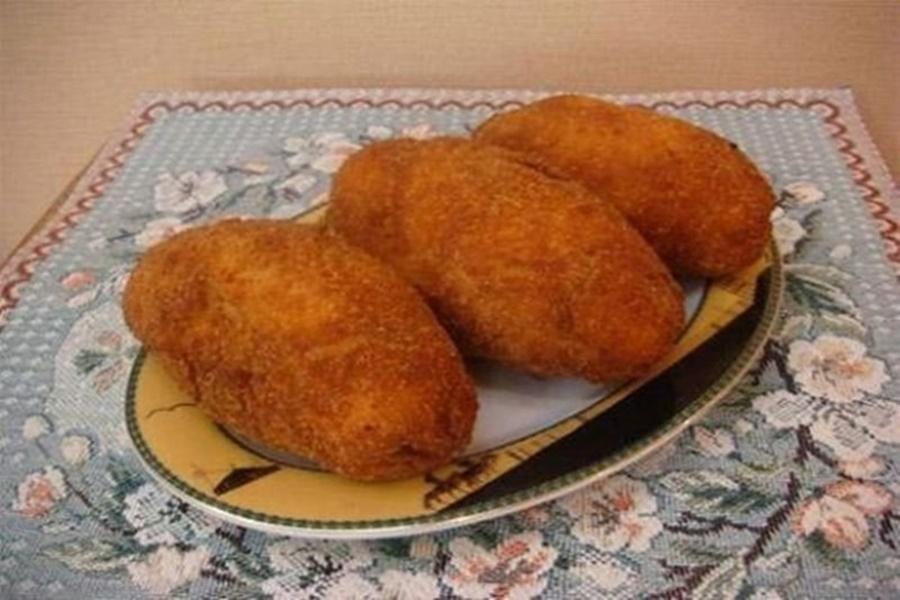 Правильный рецепт котлет по киевски