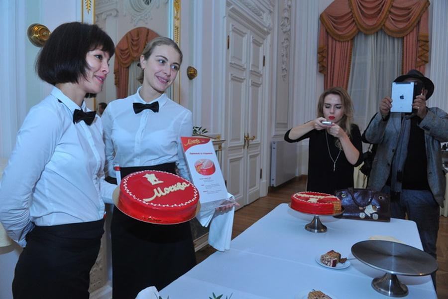 В Москве прошли честные выборы. Торта
