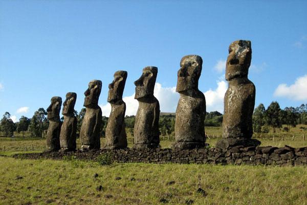 Эти места подвергаются тщательному изучению археологов, историков и ученых.  Однако некоторые ме