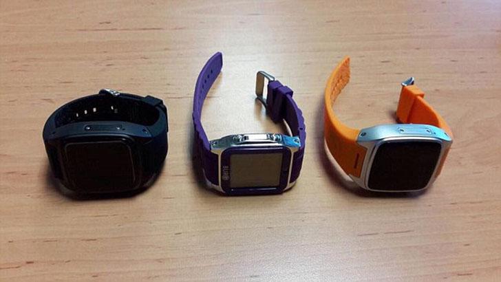 Конфискованные часы тайских студентов так и не смогли помочь своим хозяевам.