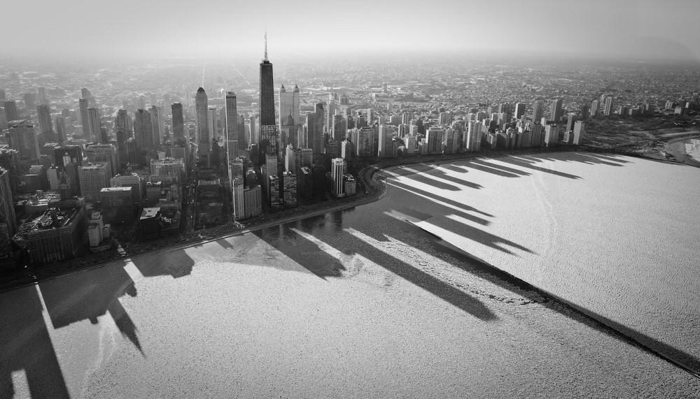 22. Чикаго, США .