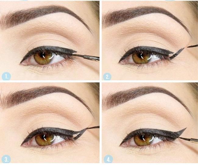 10секретных трюков для красоты занятой женщины (11 фото)