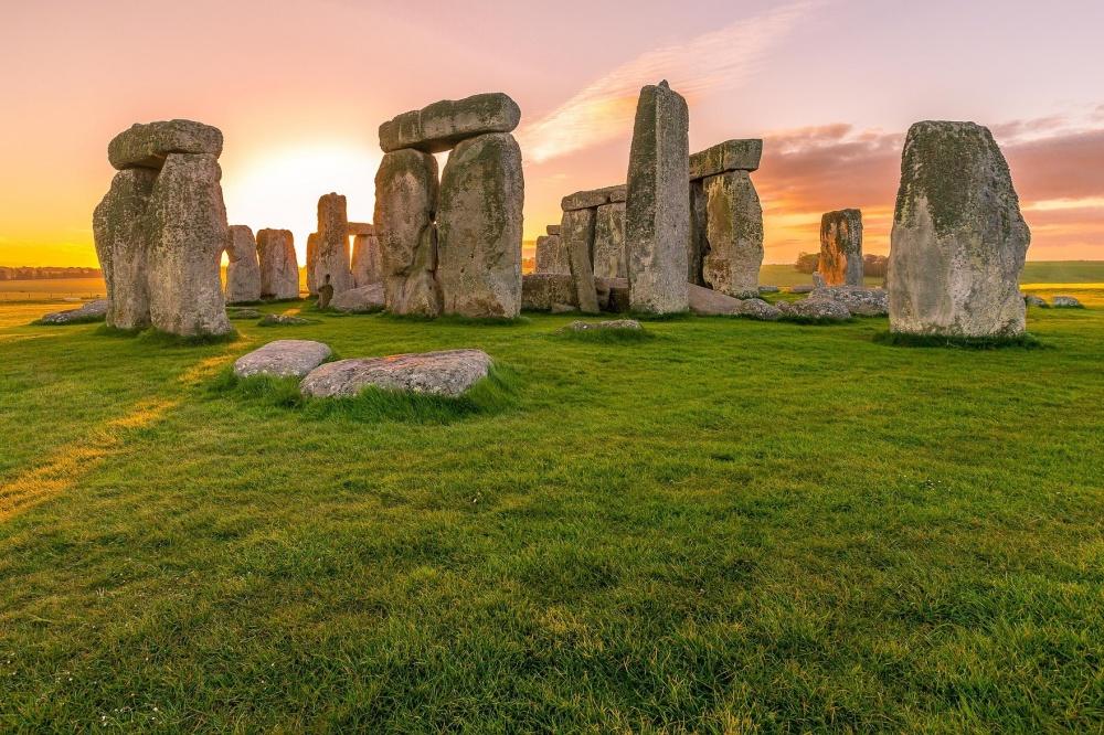 13исторических памятников, загадки которых досих пор неразгаданы (13 фото)