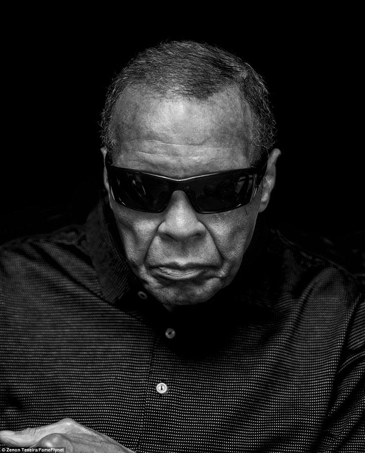 По подсчетам самого Мохаммеда Али, за свою карьеру он получил 29 тысяч ударов в голову и заработал 5