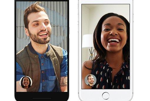Google объявила озапуске видеомессенджера Duo для iOS иAndroid