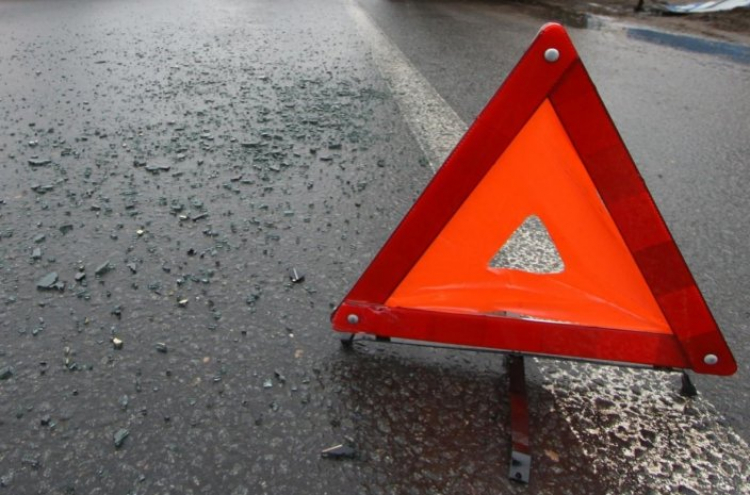 Трое мужчин погибли встрашном ДТП вНовомосковске