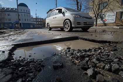 Российская Федерация уступила Сьерра-Леоне вмировом рейтинге дорог