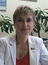 Шилова Светлана Викторовна