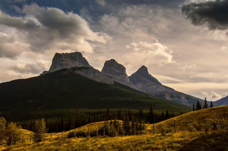 Подборка пейзажей, после которой вам захочется купить билет в Канаду
