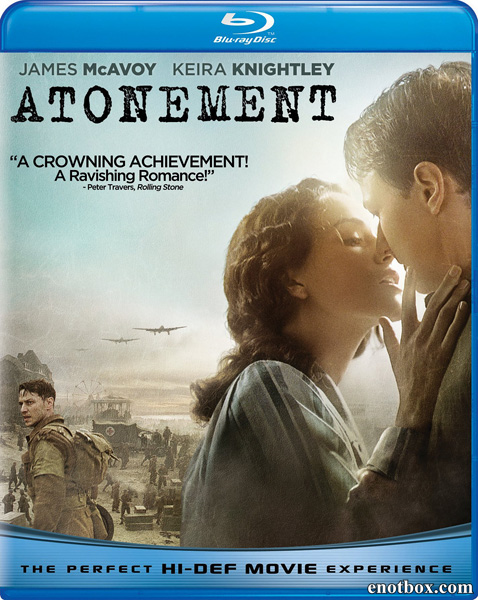 Искупление / Atonement (2007/BDRip/HDRip)