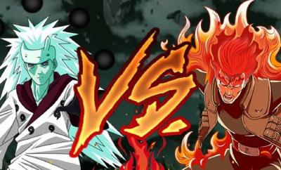 Наруто Муген (Naruto Mugen 2016 Brink Of War)