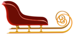 Red_Sleigh_PNG_Clip_Art_Image.png