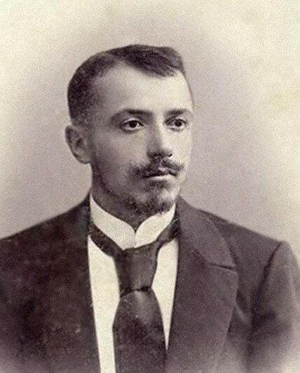 Михаил Константинович Курако