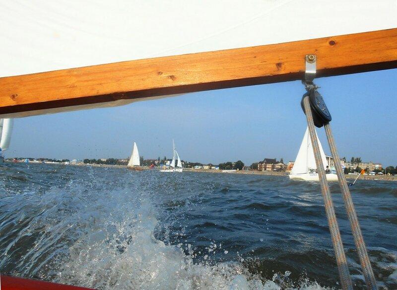 В день праздничный, у берегов Ахтарей ... DSCN7801.JPG