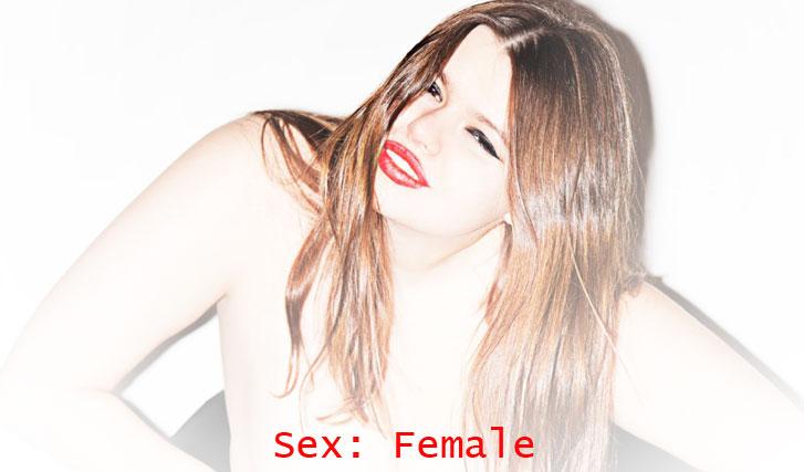 фотографии Лены Важениной - Sex Female by Lena Vazhenina