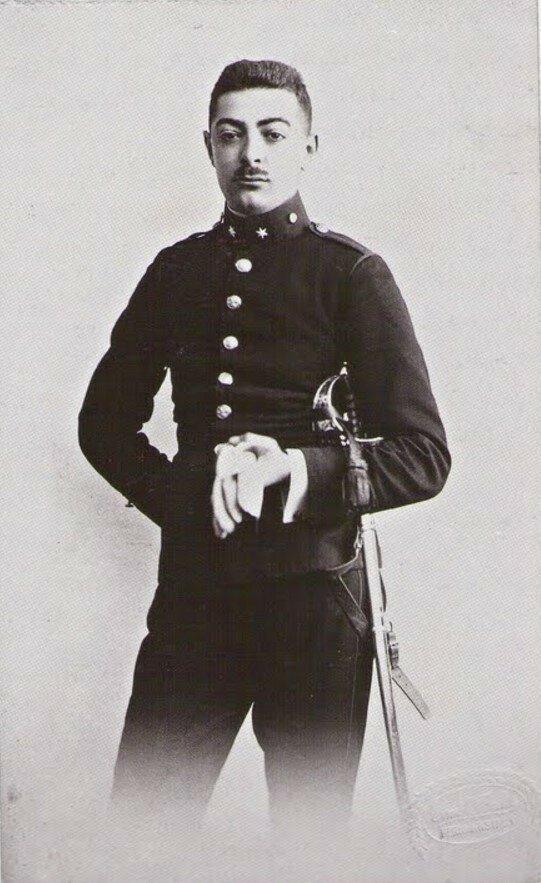 1918. Брассай