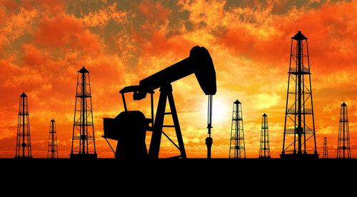 Эксперт Бернес: повышение цен на нефть может быть временным