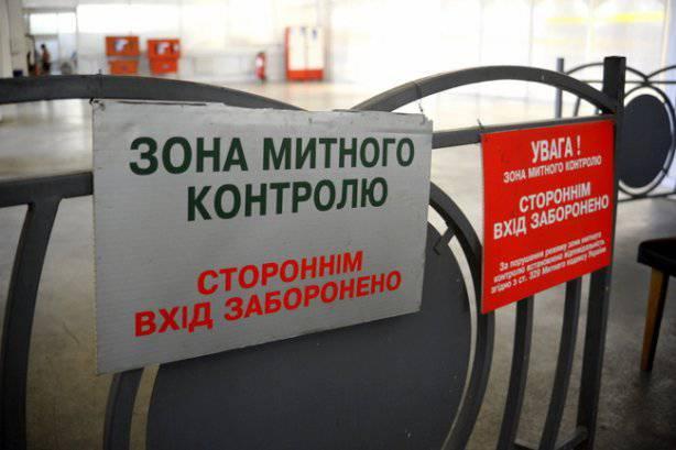 """Вопреки сопротивлению """"больших дядь"""": На таможне Одессы заработало """"Единое окно"""" для оформления грузов"""