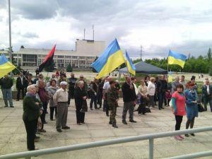 ПС и община Рубежного действенно выступили против разворовывания земли