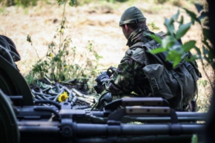 На Ивано-Франковщине добровольцев официально признали участниками войны
