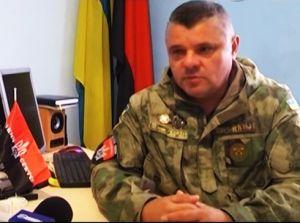 Председатель Буковинского штаба ПС про Майдан, войну и украинское настоящее. Репортаж