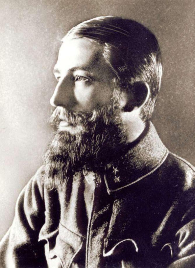 На Дрогобиччини активно готовятся к юбилею Андрея Мельника