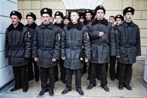 Заступись за будущее украинского офицерства!
