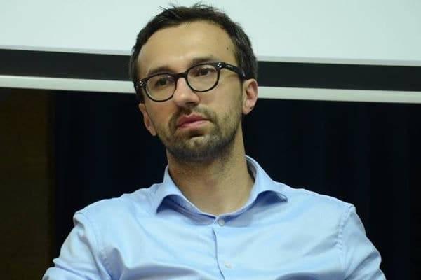 """За """"антихриста"""" Лещенко пресс-секретарь """"Свободы"""" не посвятила яблок и возмутилась, что """"свободовцев"""" обвиняют в подкупе от Януковича"""