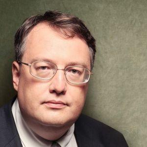 Геращенко соврал и не покраснел