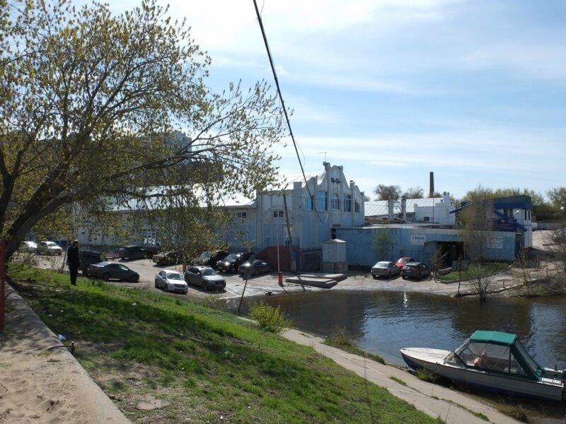 Набережная, мост и запад 108.JPG