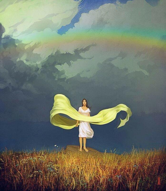 Артём Чебоха (RHADS). Чтобы летать в небе – надо иметь крылья.