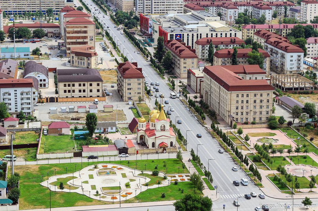 Грозный,экскурсия, Кавказ, Грозный, город республика, Чеченская Чечня, путешествие, Кадырова Проспект