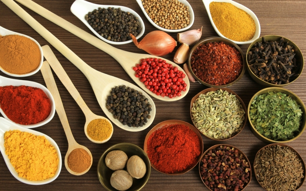 Какие специи должны быть на каждой кухне