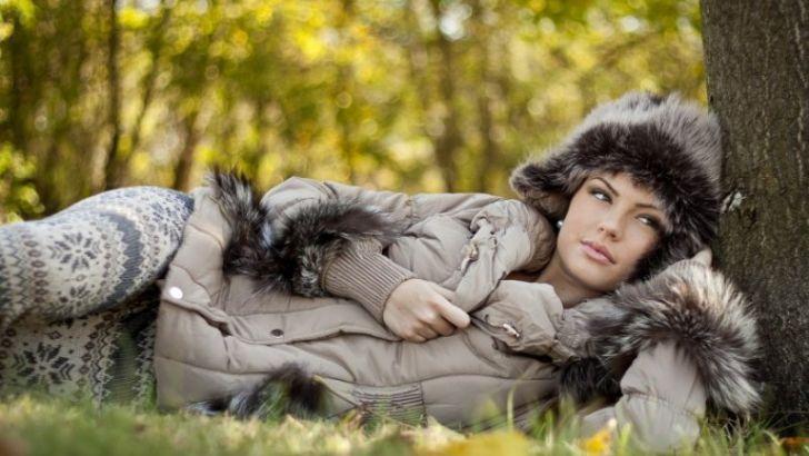 Как выглядеть стильно в холодное время года (1 фото)