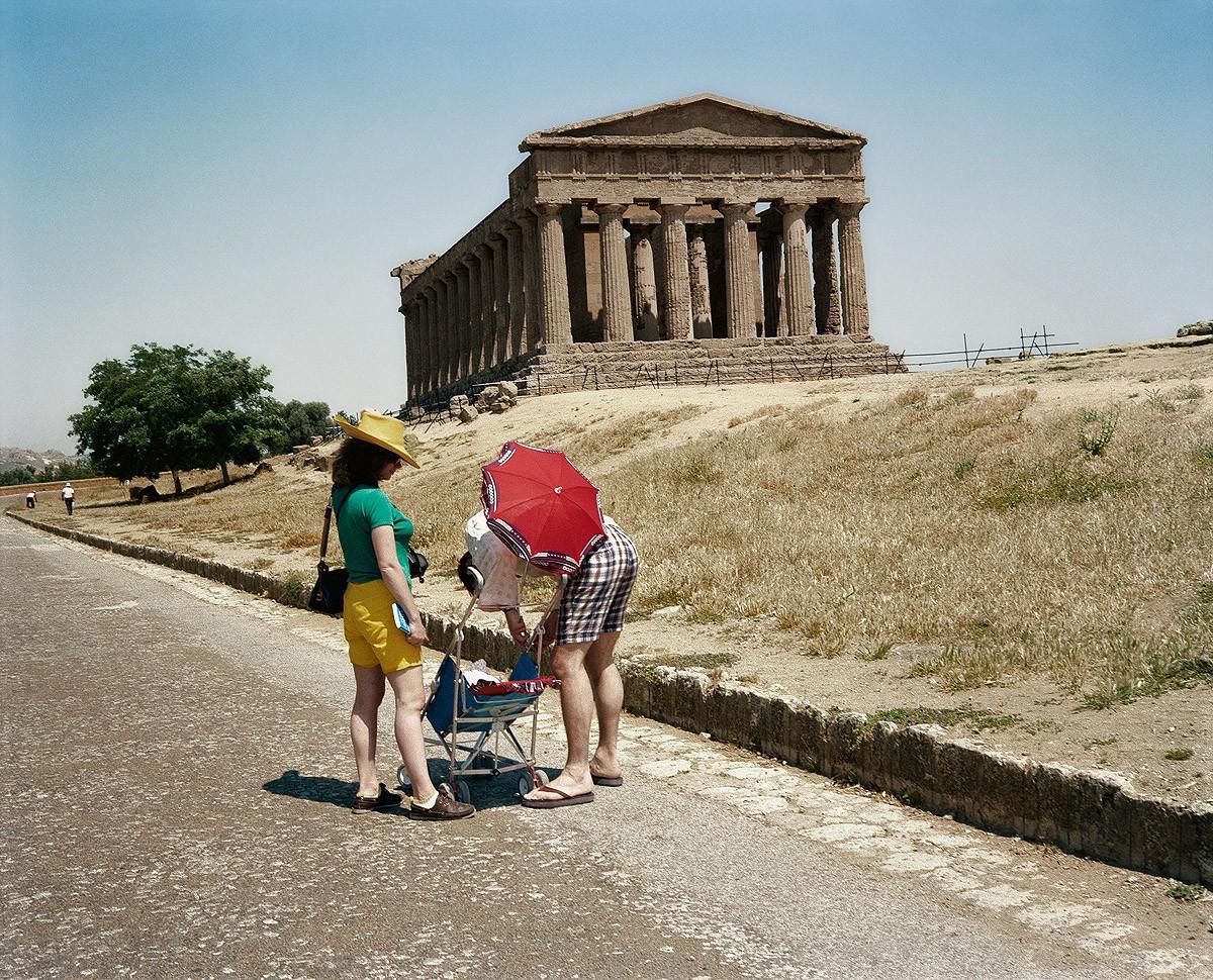 15. Реджо-Эмилия, 1983. (Charles Traub)