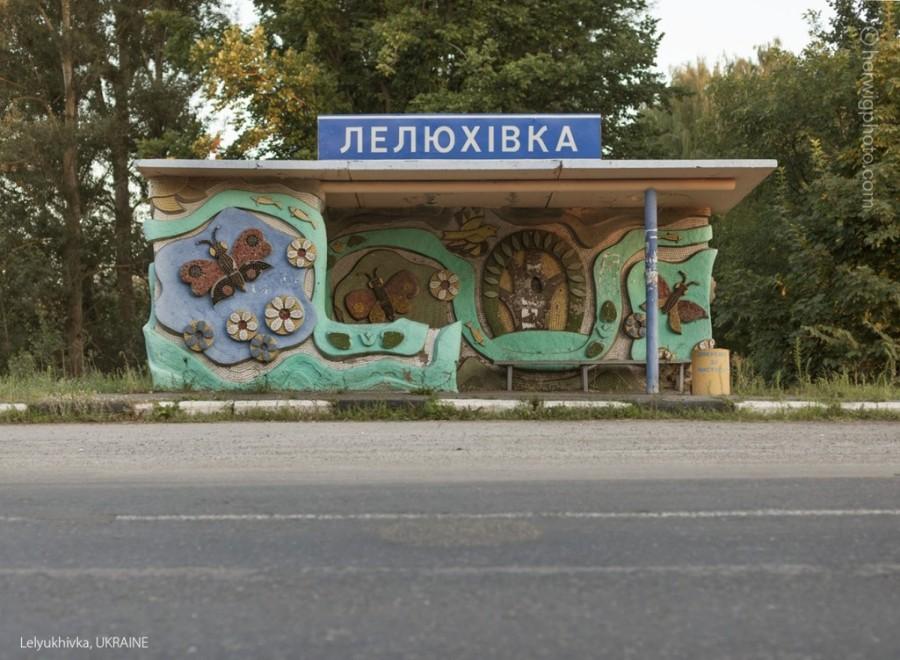 4. Ukraina