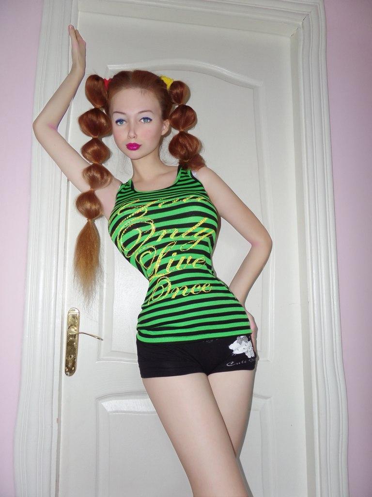 Кукла Lolita Richi