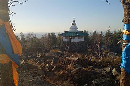 Буддийский монастырь вСвердловской области обязали переехать до1ноября
