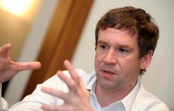Бизнесмен Антонов может увеличить сумму иска кЛитве до250 млрд рублей