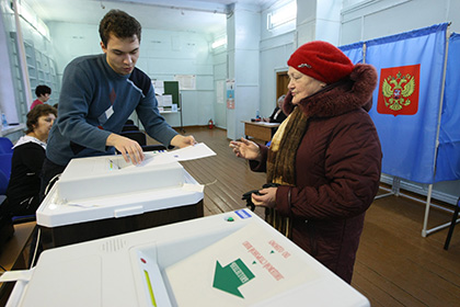 МВД возбудило 22 уголовных дела врамках избирательной кампании